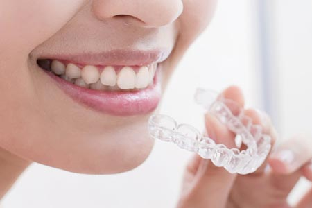 Invisalign Braces South Croydon